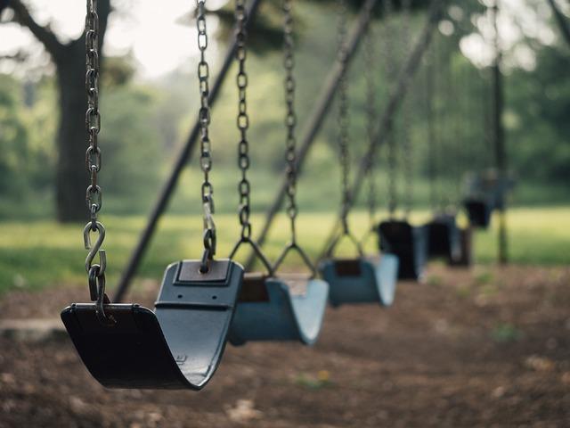 A Park Poem