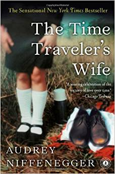 Book Review: The Time Traveler's Wife