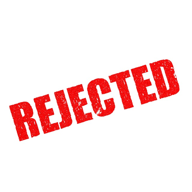 Submissions and Rejections