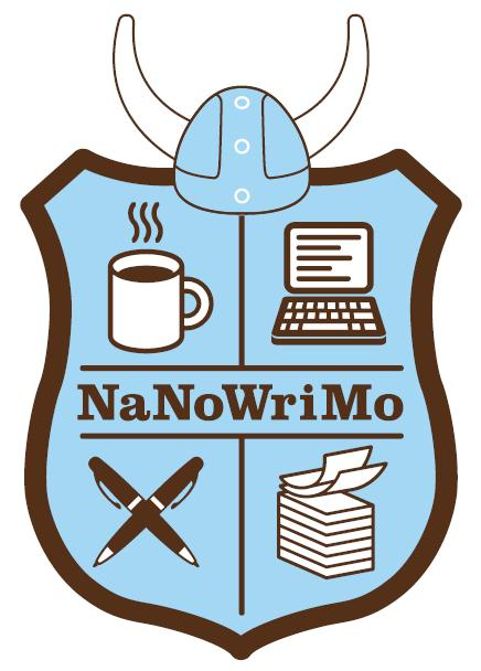 NaNoWriMo Progress Report: Day 5
