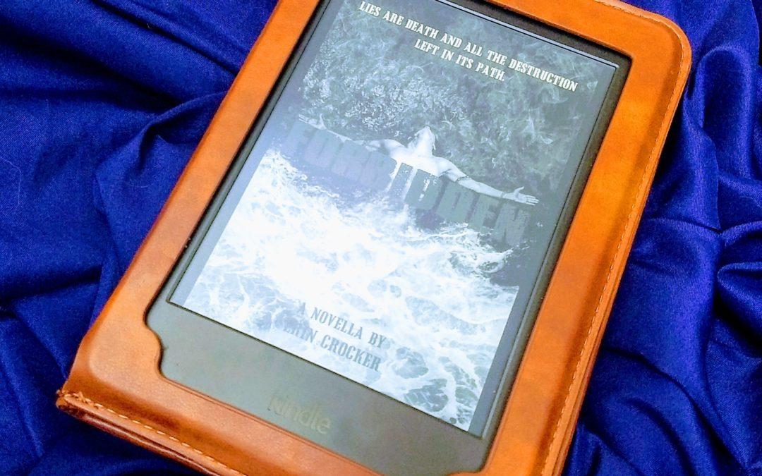 Book Review: Forbidden by Erin Crocker