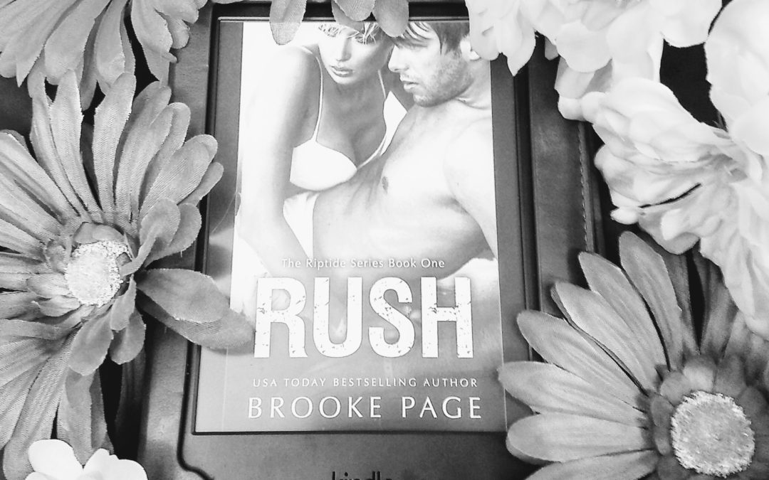 Book Review: Rush: Book One by Brooke Page
