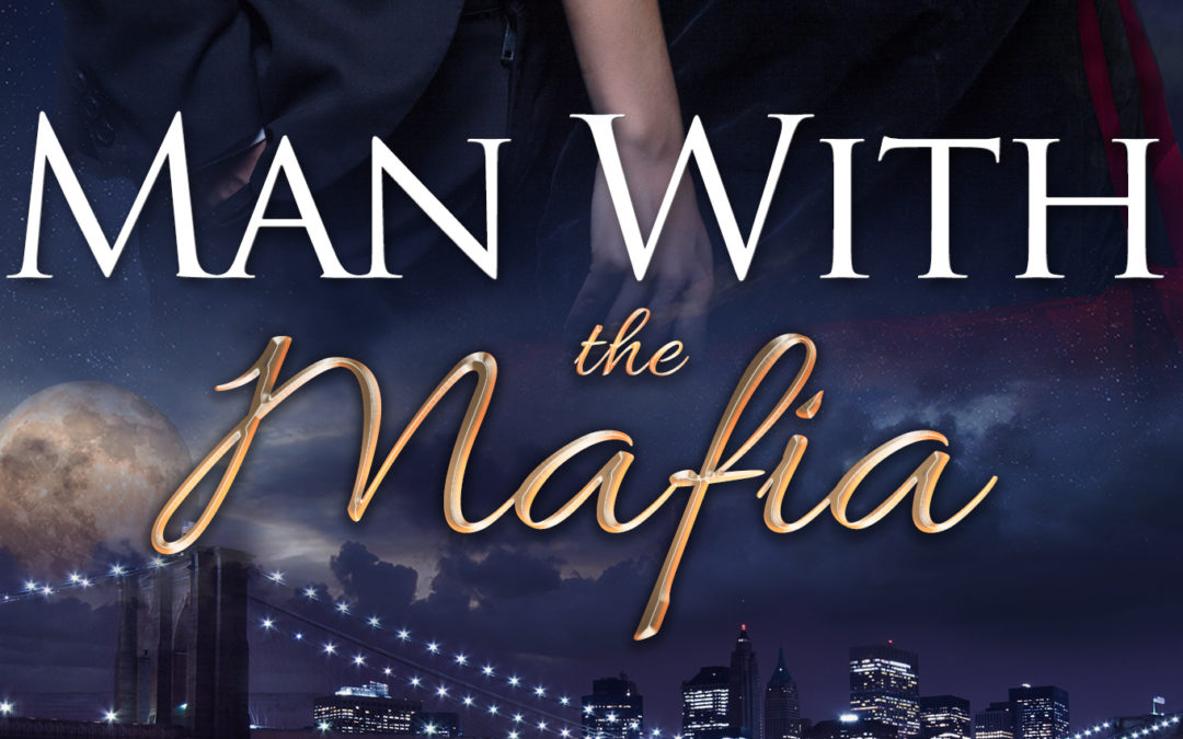 New Release: Man with the Mafia by Debra J. Falasco