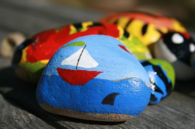 #tbt Past Poetry: Pet Rocks