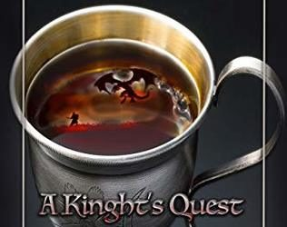 Short Story Review: A Knight's Quest for the Holy Grail