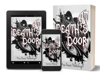 New Book Release: At Death's Door (Indie Anthology)