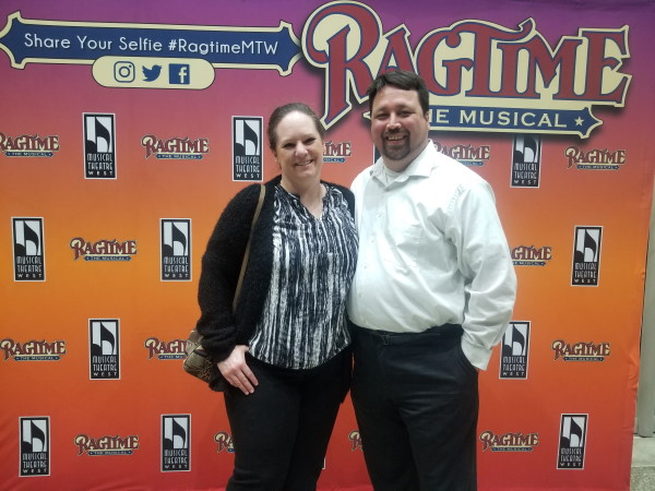 Theater Performance Review: Ragtime