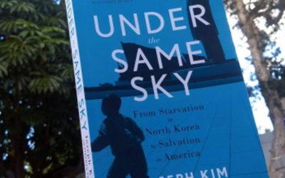 Quarantine Book Review 1: Under the Same Sky