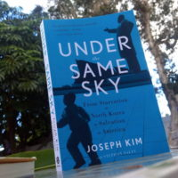 Quarantine Book Review 1: Under the Same Sky