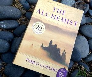 Quarantine Book Review 2: The Alchemist