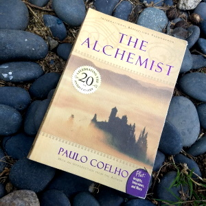 Quarantine Book Review 2: The Alchemist