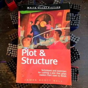 Quarantine Book Review 3: Plot and Structure