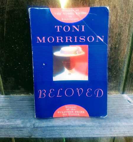 Quarantined Book Review 8: Beloved by Toni Morrison