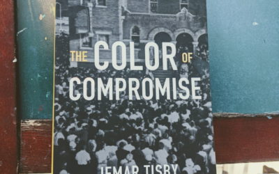 Book Review: The Color Of Compromise: The Truth about the American Church's Complicity in Racism by Jemar Tisby