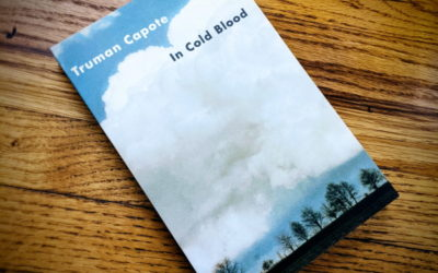Book Review: In Cold Blood by Truman Capote