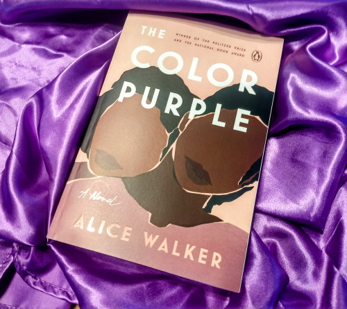 Book Review: The Color Purple by Alice Walker